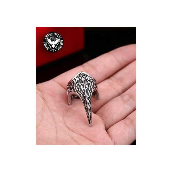 انگشتر فوق العاده A33 ( دارای کلیپ تصویری) جواهرات 330,000.00 330,000.00 330,000.00 330,000.00