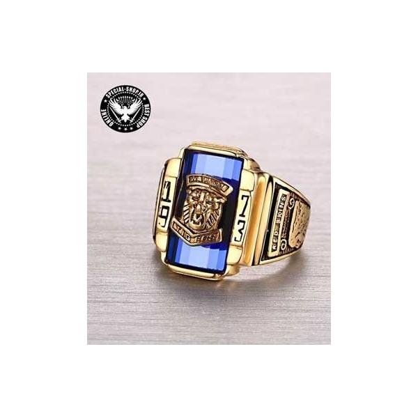 انگشتر کالج روکش طلا کانادایی مدل K18 سنگ آبی CANADA جواهرات 580,000.00 580,000.00 580,000.00 580,000.00