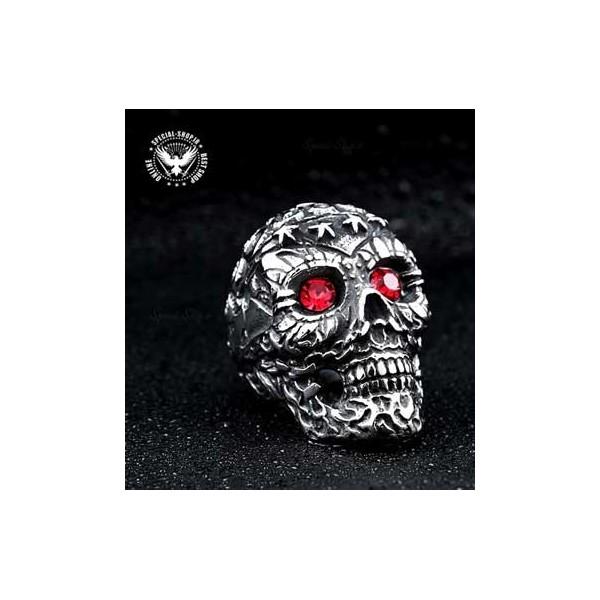 انگشتر خاص مدل G9 SKULL RING جواهرات 440,000.00 440,000.00 440,000.00 440,000.00
