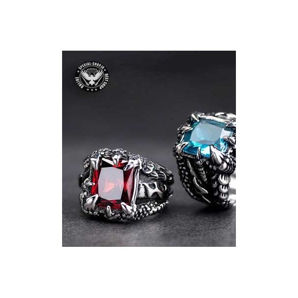 انگشتر S820-RED جواهرات 390,000.00 390,000.00 390,000.00 390,000.00