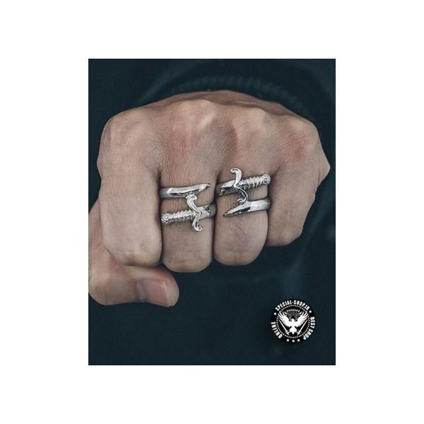 انگشتر فوق العاده شمشیر CANADA جواهرات 260,000.00 260,000.00 260,000.00 260,000.00