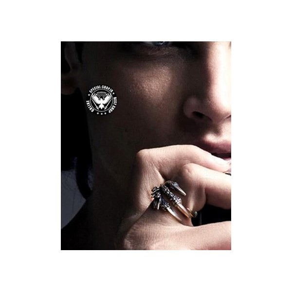 انگشتر جذاب پنجه عقاب WOLF جواهرات 240,000.00 240,000.00 240,000.00 240,000.00