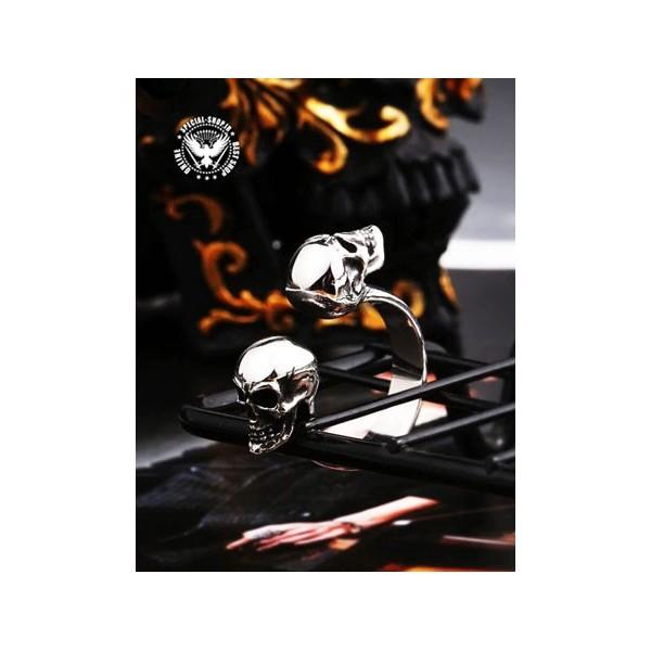 انگشتر با طراحی خاص SK730 WOLF جواهرات 330,000.00 330,000.00 330,000.00 330,000.00