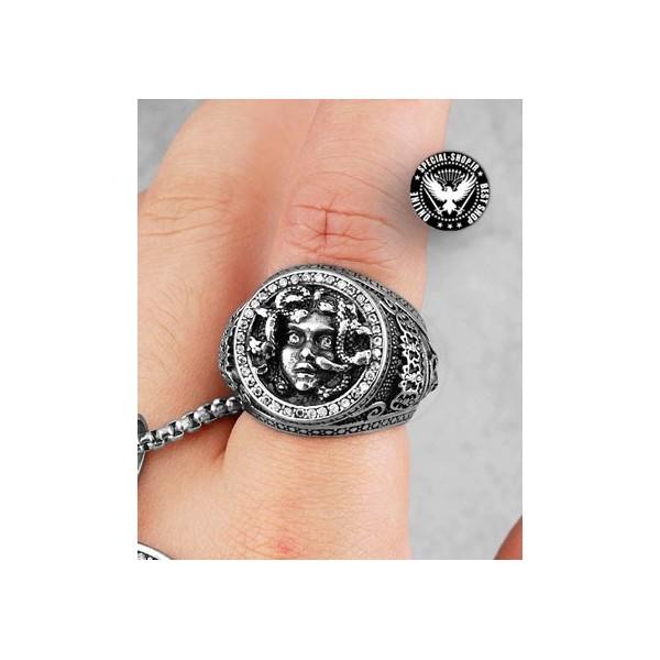 انگشتر دست ساز مدوسا CANADA جواهرات 480,000.00 480,000.00 480,000.00 480,000.00