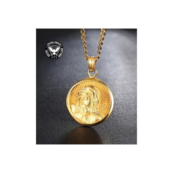 گردنبند روکش طلای مسیح خانه 620,000.00 620,000.00 620,000.00 620,000.00