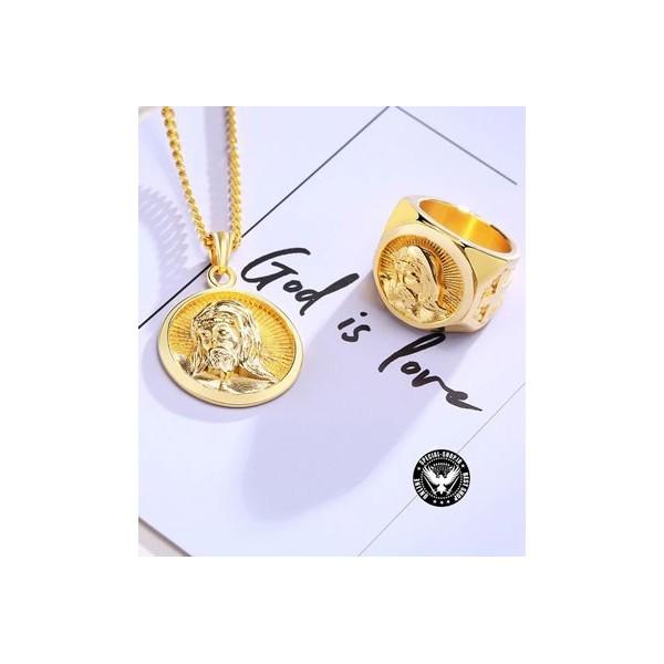 ست روکش طلا مسیح CANADA جواهرات 1,150,000.00 1,150,000.00 1,150,000.00 1,150,000.00